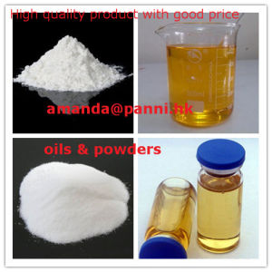 Pharmaceutical Oral Boldenone Acetate Powder/Effective Male for Muscle Growth pictures & photos
