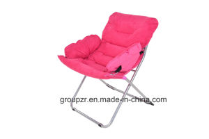 Metal Outdoor Leisure Camping Folding Chair pictures & photos