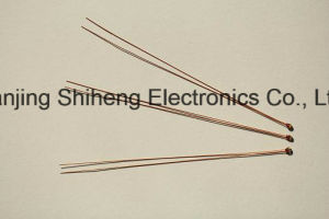 Tempmeasurement Chip in Glass Ntc Thermistor pictures & photos