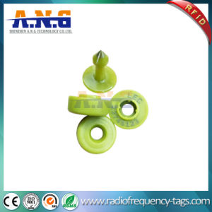 TPU RFID Animal Tags, Cow / Sheep / Cattle Ear Tags pictures & photos