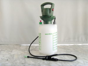 Ilot Fes05004 5L Battery Operated Rechargeable Garden Sprayer pictures & photos