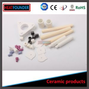 95% High Alumina Textile Ceramic with Glazed pictures & photos