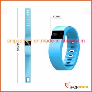 Smart Bracelet with Sdk E02 Smart Bracelet Fitbit Watch Smart Bracelet pictures & photos