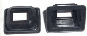 High Precision Auto Rubber Parts/Molded Rubber Parts pictures & photos