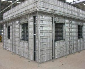 Aluminum Buidling Construction Formwork System pictures & photos