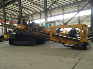 Horizontal Directional Drilling Rig (FDP-180) pictures & photos
