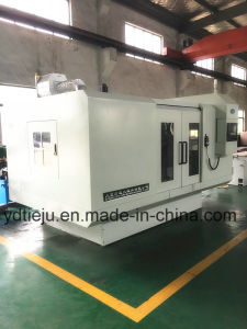 CNC Two Axis Hydraulic Surface Grinder Myk4080 with Ce Certificate pictures & photos