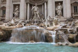 Marble Fountain Large Fountain Stone Fountain Mf-019 pictures & photos