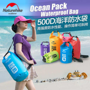 Premium Waterproof Dry Bag for Kayaking (0201) pictures & photos