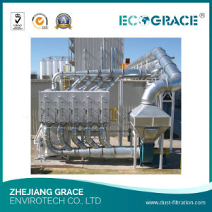 Aluminum Industrial Dust Collector System Automatic Cartridge Filter Machine pictures & photos