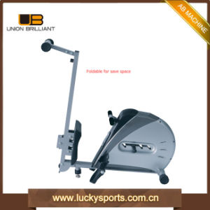 China Factory Price Foldable Crane Rowing Machine pictures & photos
