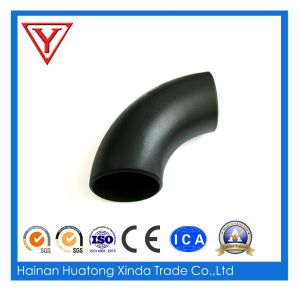 Standard Seamless Carbon Steel Reducing Elbow pictures & photos