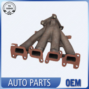 Engine Parts, Exhaust Manifold for Toyota Corolla pictures & photos