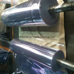 Good Price Transparent PVC Rigid Sheet Nantong PVC pictures & photos