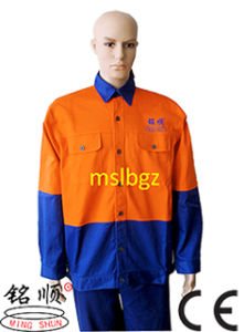 9 Oz Frc Clothing Welding Apparels