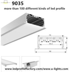 9035 Aluminium Channel Light LED Linear Pendant Light LED Lighting pictures & photos