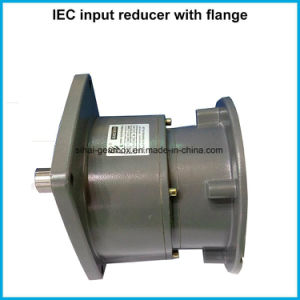 G3 Shaft Geared Motor IEC Flange Geared Motor pictures & photos