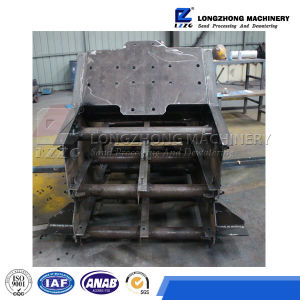 Twin Sieve Dewatering Screen Machine for Sand, Ore pictures & photos
