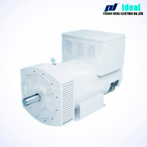 2-Pole 60Hz 3600rpm Three-Phase Double Bearing Brushless Generator (Alternator) pictures & photos