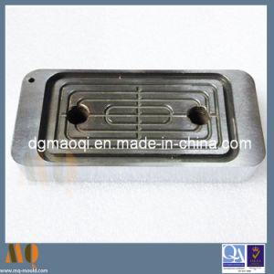 CNC Machining Parts (MQ203) pictures & photos
