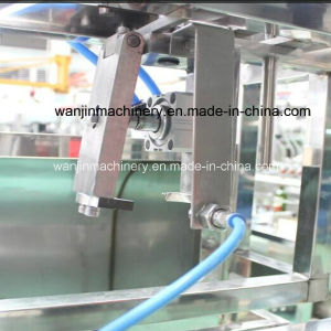 Automatic Pure Water Barrel Filling Machine (QGF) pictures & photos