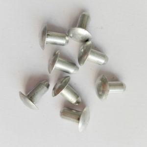 Pot Pin, Solid Aluminum Rivet pictures & photos
