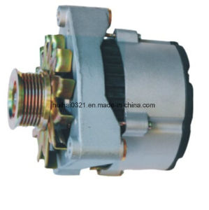Auto Alternator for Steyr (DOUBLE HANGING) , 24V 70A pictures & photos
