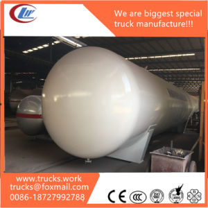Pressure Vessel Tank Filling Station for Cooking Gas Cylinder pictures & photos