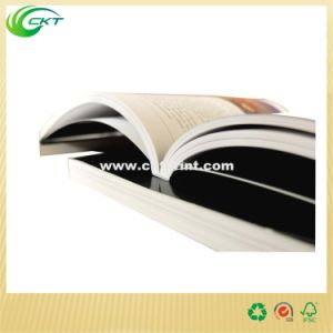 A4/A5 Color Book Printing in China with Perfect Binding (CKT-BK-392) pictures & photos