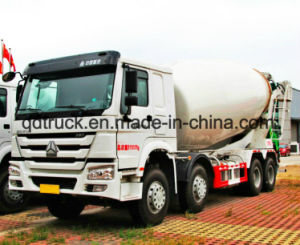 3-10 m3 concrete mixer truck tank, concrete mixer truck drum pictures & photos