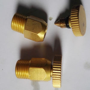 Non Standard Precision Brass Fittings Brass Valve pictures & photos
