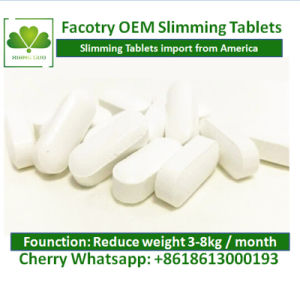 Factory Price OEM/ODM Slimming Capsules and Tablet pictures & photos