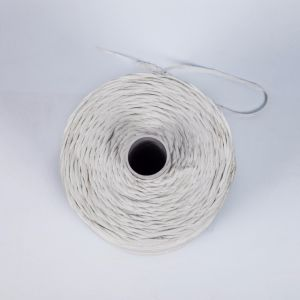 Hot Sale Inorganic Paper Flame Retardant Rope for Cable (3) pictures & photos