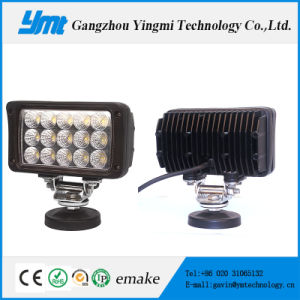 High Power 45W Square Spot/Flood LED Work Light pictures & photos