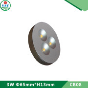 3W LED Recessed Lighting Fixtures Lighting LED Lamps Application in Showcase pictures & photos
