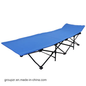 Outdoor Leisure Folding Sunbed pictures & photos