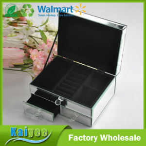 20.5X15.5X10.5cm Wholesale Custom Logo Printed Jewelry Boxes Luxury pictures & photos