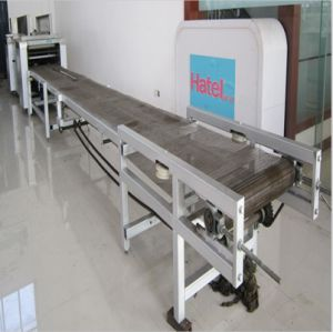 Best Price Htl-648 Automatic Peanut and Rice Bar Production Line pictures & photos
