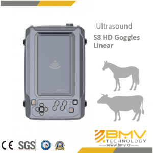 Vet Ultrasound Scanner Touchscan S8 pictures & photos