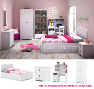 Kids Furniture Children Furniture Children Bedroom Sets Baby Furniture (Goethe) pictures & photos