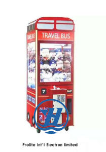 Hot Selling Crane Claw Vending Gift Game Machine for Amusement Park (ZJ-CG03-1) pictures & photos