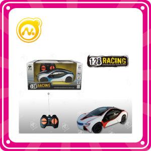 1: 28 Four Channel Simulation Car Child Cool Car