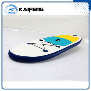 Standup Inflatable Paddle Surf Board (SUP-I-244) pictures & photos