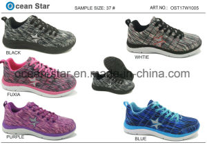 Fashion Style Women Casual Sport Shoes pictures & photos