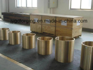 Forging Steel Pipe St52 Q235 for Oil Industry Use pictures & photos