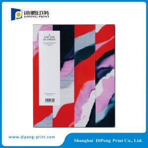 Factory Low Price Full Color Offset Printing Catalogue Printing pictures & photos