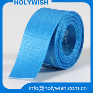 Stylish Wholesale Supplier Fabric Lanyard Ribbon with Sublimation Custom pictures & photos