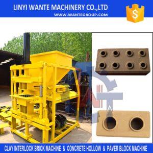 Fully Automatic Clay Brick Machine/ Interlocking Brick Making Machine Line pictures & photos