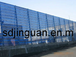 HDPE Windbreak Net