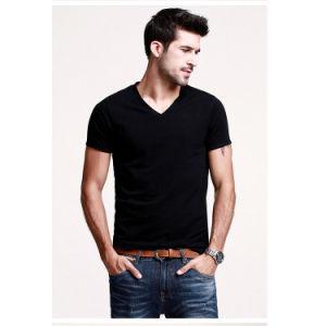 Hot Sale Fashion Bulk Factory OEM Mens T-Shirts pictures & photos